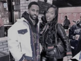 Kash Doll - Ready Set ft. Big Sean